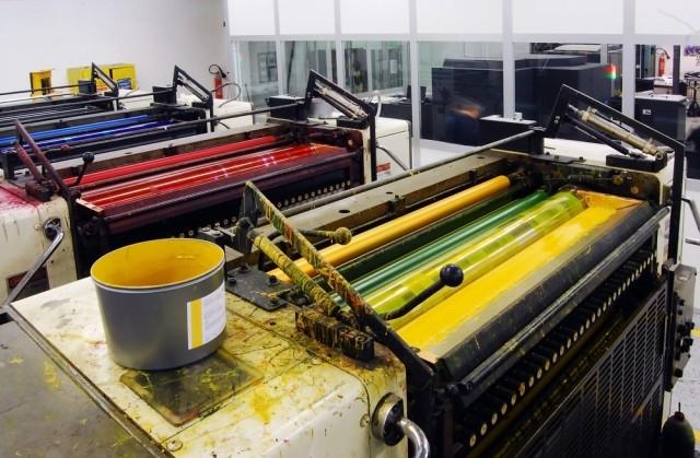 19 پیشکسوت و کارآفرین به دور نهایی جشنواره صنعت چاپ راه یافتند