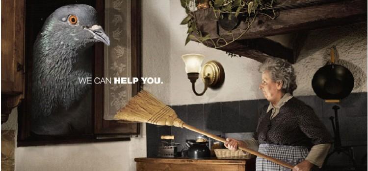 بخند اما توجه کن- نگاهی به مقوله طنز در تبلیغات