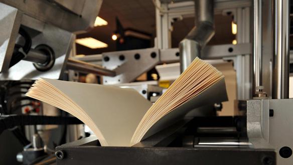 انواع قطع(سایز) کتاب – مجلات – بروشور – کاتالوگ