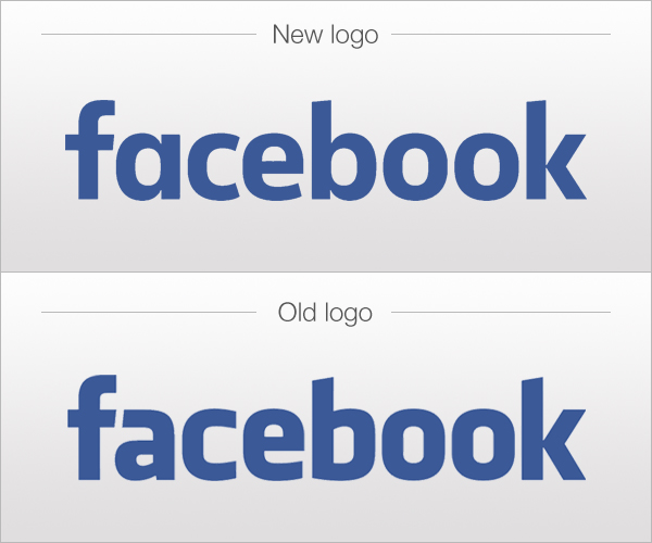 Facebook-new-and-old-logo